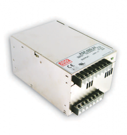 Power Supplies & Power Products
